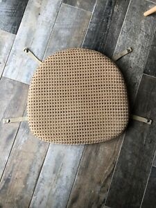 Ercol-Seat-Pad-For-Windsor-Carver-Chair-Not-Included