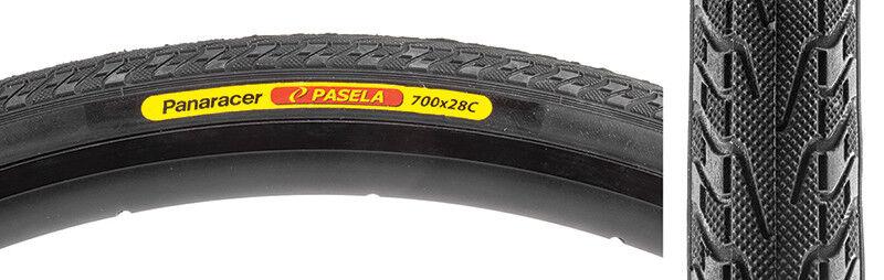 Panaracer Pasela Tire Padella Pasela 700x28 Filo Bk   Bsk