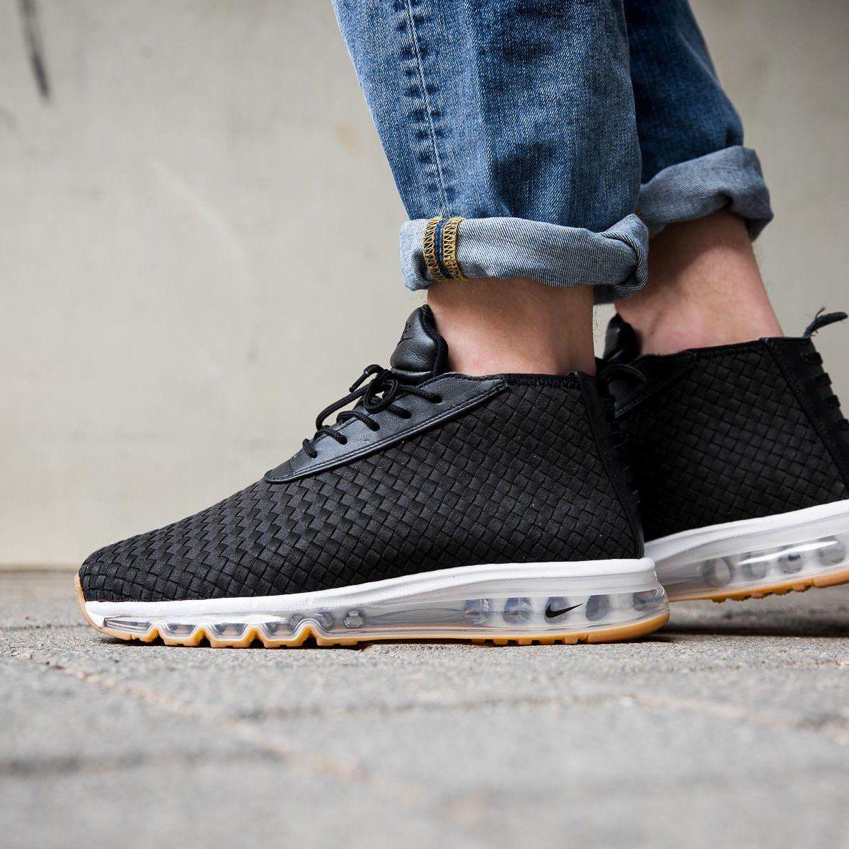 15b78ceb4f86 Nike Air Max Woven Boot