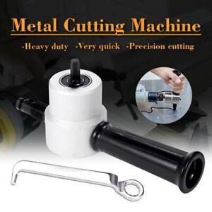 Metal-Cutting-Machine-Metal-Nibble