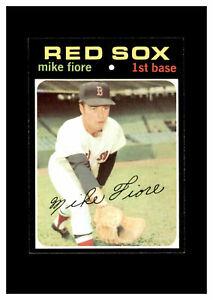 1971-Topps-Set-Break-287-Mike-Fiore-NR-MINT-minimum-size-GMCARDS