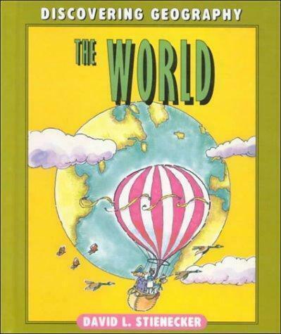 The World by David L. Stienecker