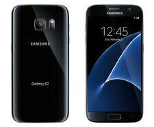 Samsung Galaxy S7 SM-G930U- 32GB - Black Republic Wireless Unlocked 9/10
