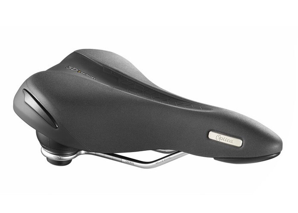 Selle Royal Optica (Moderate) Saddle Men's (Premium) 10 21 32x6 21 32in