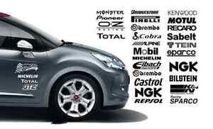 Kit voiture sport
