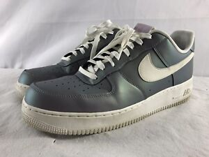823511 Force Nike Af1 1 Summit 500 Lv8 About Iced White Sz 13 Air Black Details Lilac 07 0wPZNnOX8k
