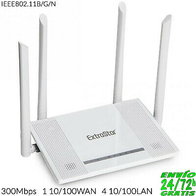 Router Wifi Wireless 300Mbps Extender Networks Repeater ...