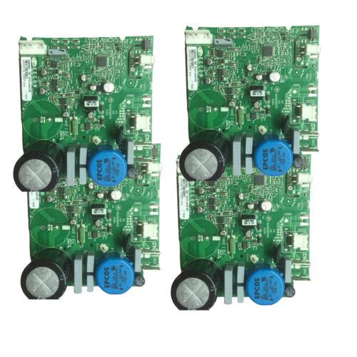 4x VCC3 2456 95 Original Frequenzumrichterplatine Universalstecker