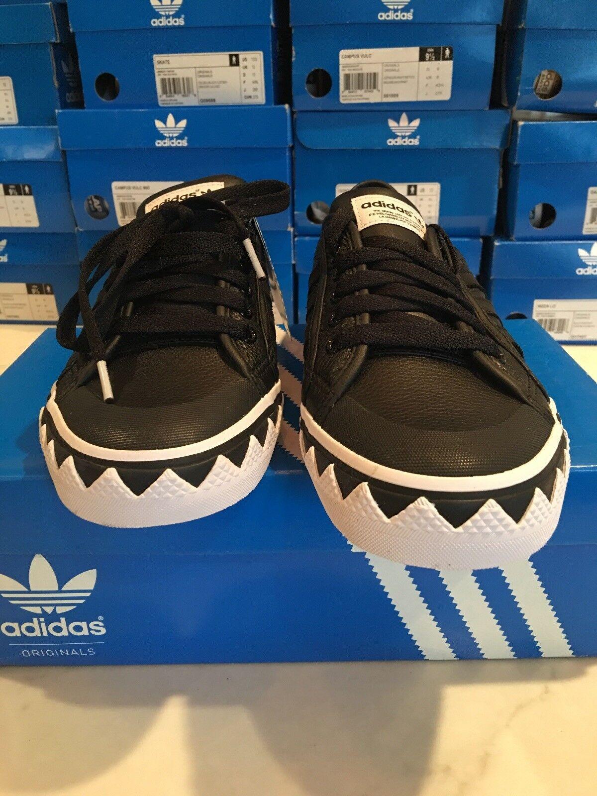 Nizza Nizza Nizza Lo Ot-tech Adidas Black Mens US 10 3bf7c9