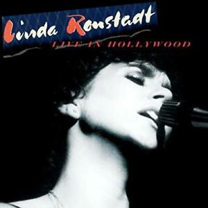 Linda-Ronstadt-Live-In-Hollywood-CD