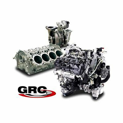 GRC Engine Parts