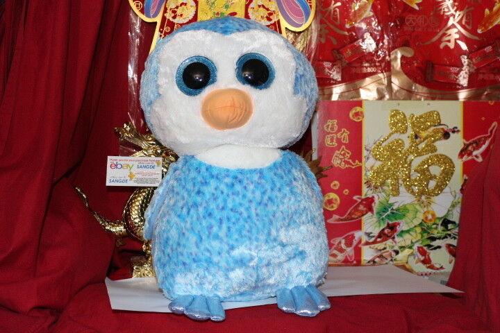 Ty mütze boos jumbo, ice cube, der pinguin. exclusive.mwnmt.nice geschenk des 16.
