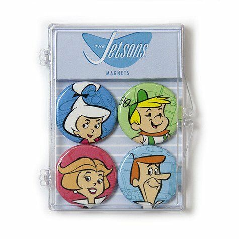 The Jetsons Magnets
