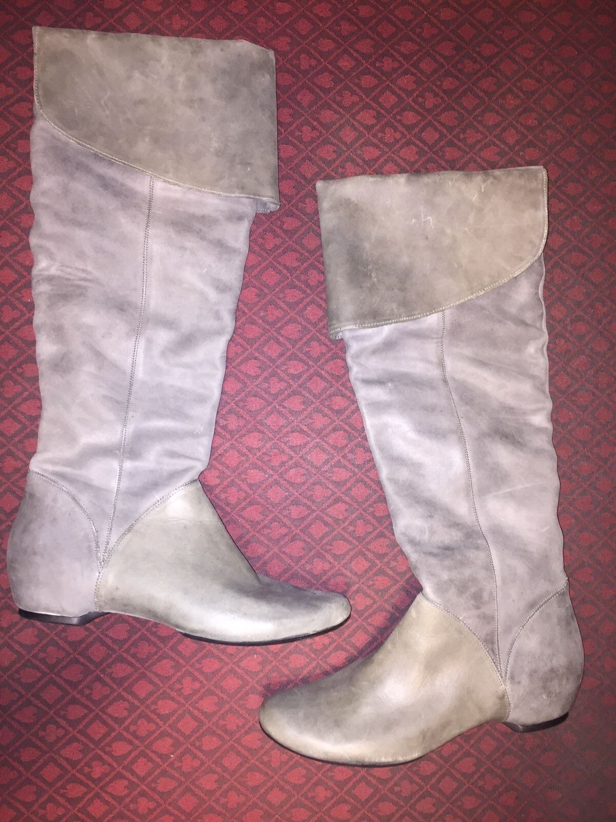 Reaction Kenneth Cole Women's Boots- WMS 7.5