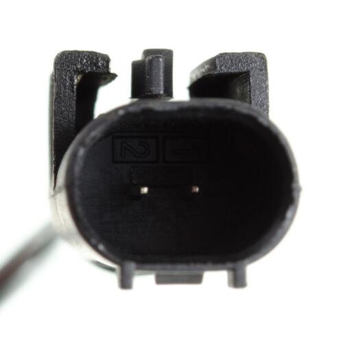 ABS Wheel Speed Sensor Front Left Holstein 2ABS1832