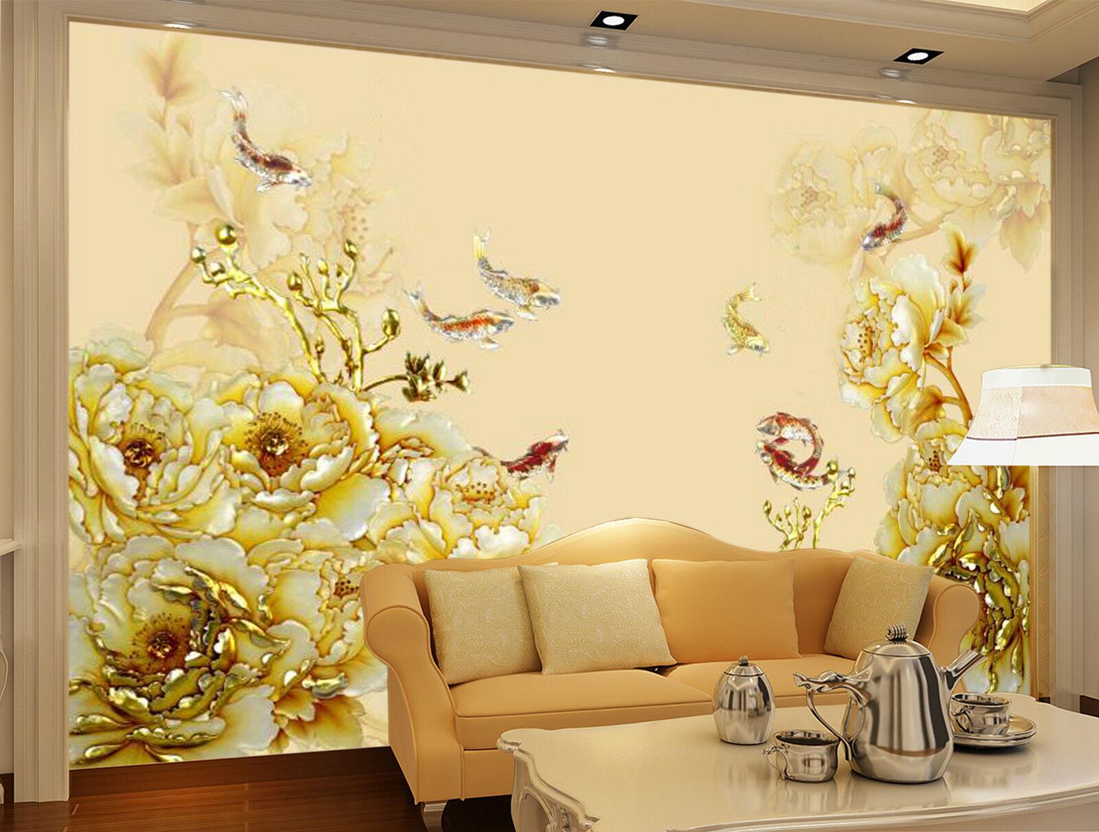 3D Kultur 1743 Fototapeten Wandbild Fototapete Bild Tapete Familie Kinder DE