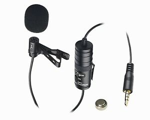Vidpro-XM-L-Professional-Lavalier-Condenser-Microphone-for-GOPRO-Cameras