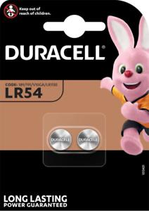 DURACELL-LR54-Pile-Alcaline-1-5V-Blister-Lot-de-2-piles