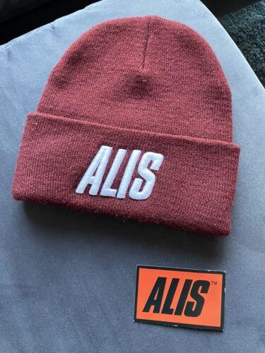ALIS Copenhagen APC Skate Skully Vans Beanie ACNE