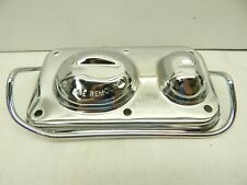 Spectre 4222 Chrome Brake Master Cylinder Cover 80 And Earlier Gm General Motors