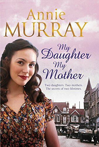 1 of 1 - My Daughter, My Mother by Murray, Annie 033053520X The Cheap Fast Free Post