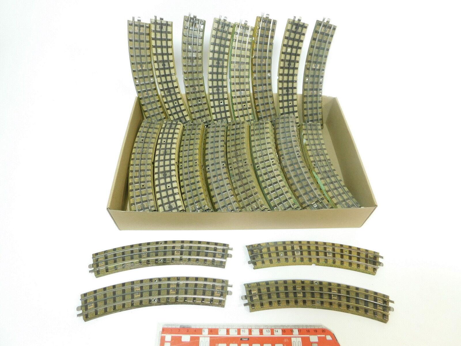 BB897-4 57x marklin H0  00  AC M Pista per 3600 800 Vorkrieg, Hobbista 2 Scelta