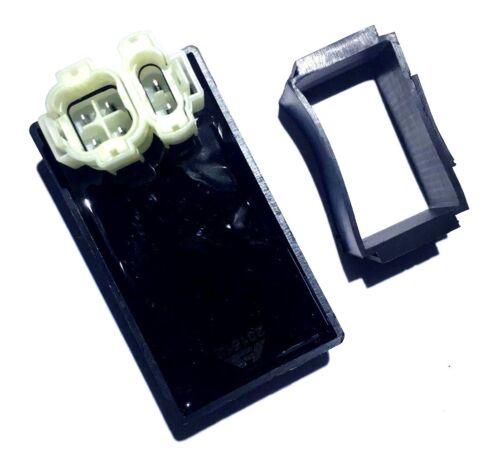HAMMERHEAD GT GTS SS 250 250CC GO KART OEM CDI DIGITAL ECU REV BOX BRAND NEW