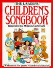 Children's Songbook by Heather Amery (Paperback, 1989)