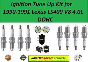 Ignition Tune Up 19901991 Lexus Ls400 V8 Spar Plug Wire Set Oil. Is Loading Ignitiontuneup19901991lexusls400v8. Lexus. 91 Lexus Ls400 Wiring Gauge Tech At Scoala.co