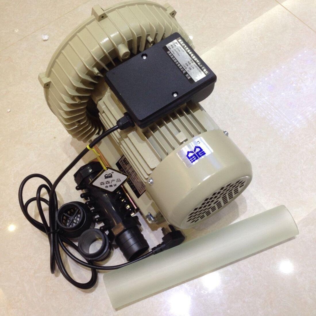 lo stile classico POMPA AIR BLOWER, SUNSUN 60M³ 60M³ 60M³ H 370W Pompa Acqua Di Ossigeno per Acquario Vasca dei Pesci Laghetto  negozio online