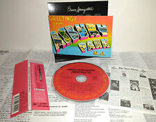 CD BRUCE SPRINGSTEEN - GREETINGS FROM ASBURY PARK - MINI LP JAPAN - 88697287402