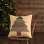 SEQUOIA-QUILT-SET-choose-size-amp-accessories-Cabin-Christmas-Pine-Tree-VHC-Brands thumbnail 14