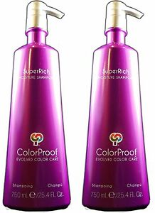 ColorProof-SuperRich-Moisture-Shampoo-25oz-PACK-OF-2