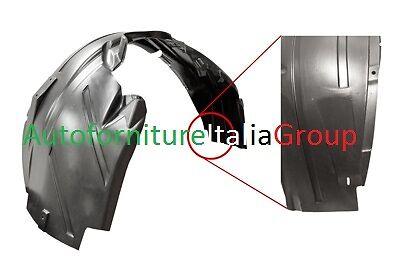 RIPARO PARASASSI PASSARUOTA ANTERIORE SX ALFA ROMEO 159 05/>08 2005/>2008
