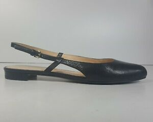 Cole Haan Womens Leather Reptile