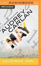 Calendar Girl: May 5 by Audrey Carlan (2016, MP3 CD, Unabridged)