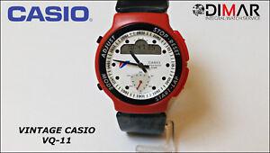 Details about Vintage Casio VQ 1, WR.164ft, Tachymeter, QW.731 Japan ,Year 1991