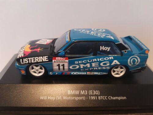 BMW M3 BTCC 1991 Miniature 1//43