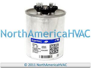 oem trane american standard capacitor 35 5 uf mfd 440 volt cpt2169 rh ebay com