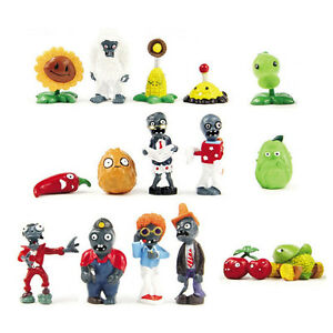 16-x-Plants-vs-Zombies-Toys-Series-Games-Different-Roles-of-Figure-Toy-PVC-Doll
