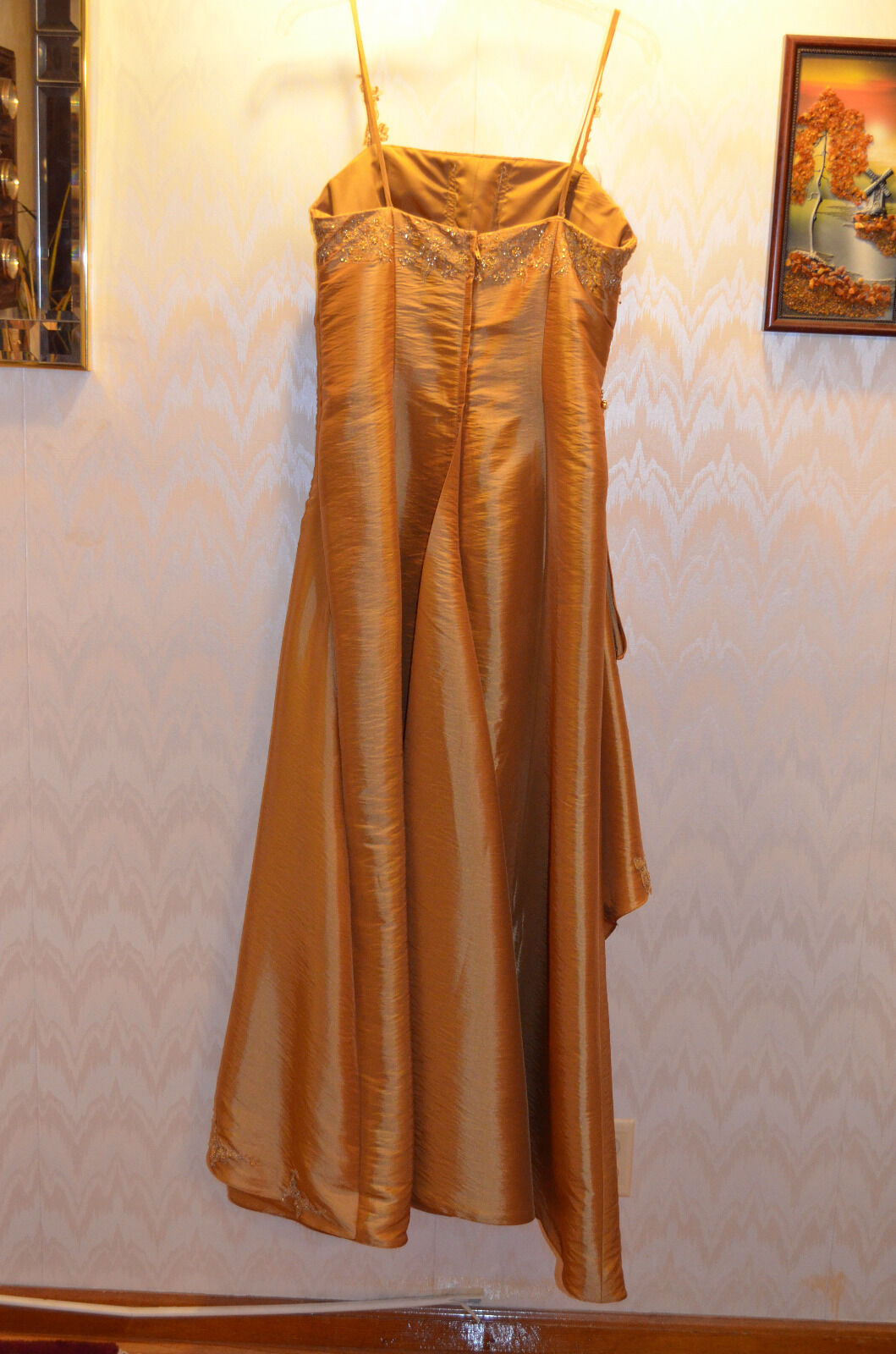 Party dress - image 5
