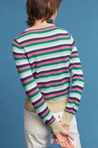 New Taglia Anthropologie Essentiel Cashmere Antwerp Xs Maglione Pullover Naos OrOq0wpx