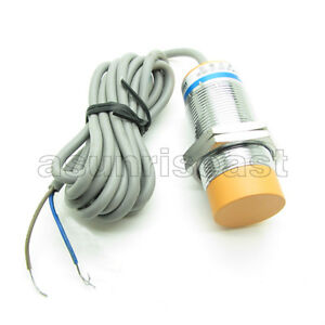 Remarkable Capacitive Proximity Switch Sensor 25Mm 2 Wire Nc Ac90 250V 30Mm Wiring 101 Mecadwellnesstrialsorg