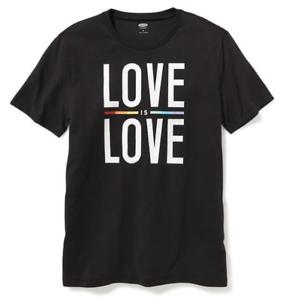003fe3cfc Love Is Love Pride LGBT Human Rights Love Wins Premium T-Shirt Old ...