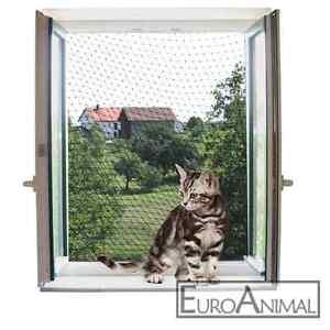 Katzenschutznetz Katzennetz Balkon Netz Transparent Katzen