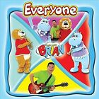 Everyone by Music With Brian (CD, Sep-2011, CD Baby (distributor))
