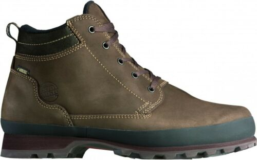 Hanwag Winter Canto Mid Winter GTX SIZE 12,5 48 Earth