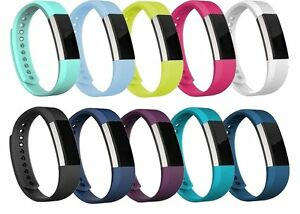 Fitbit-Alta-Watch-Bands-Replacement-Silicone-Wrist-Small-Large-Band-Strap
