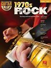 1970s Rock : Guitar Play-along Volume 127 (2010, CD / Paperback)