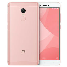 Imported Xioami Redmi Note 4X Dual (Rose Gold) 64GB|4GB Ram 4G LTE| 4000mah
